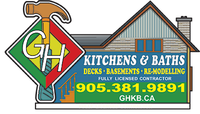 Logo G H Kitchens & Baths